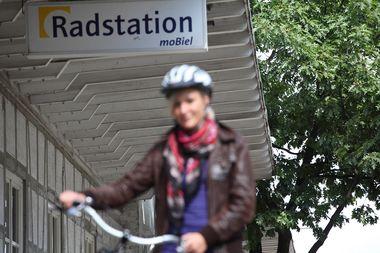 Radstation Mobiel Zwischenlösung Ab Dem 28 Januar 2019 Mobiel