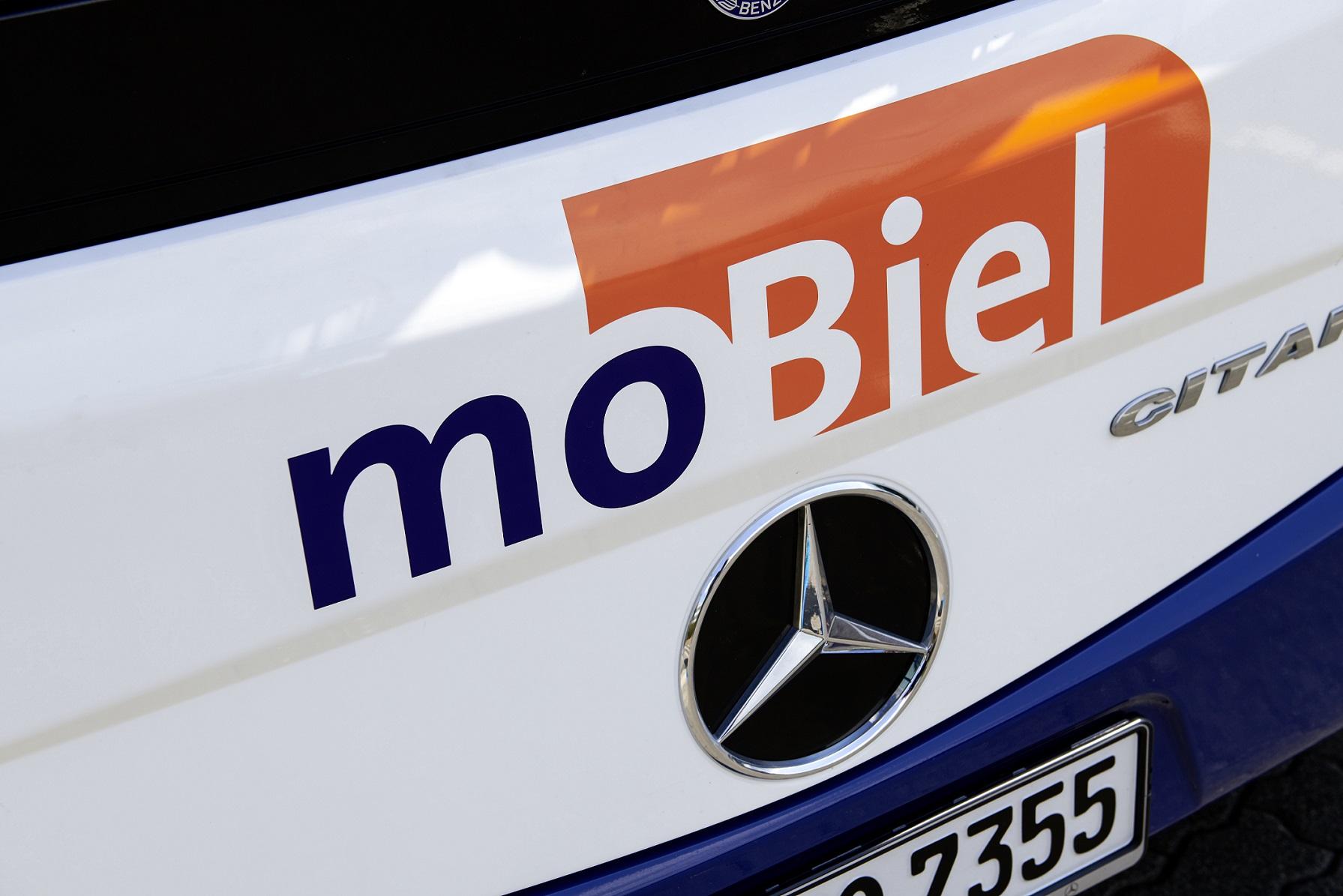 Mobilität In Bielefeld Mobiel